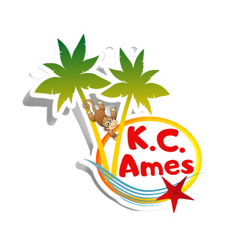 K.C. Ames Author of Beach Cozy Mysteries